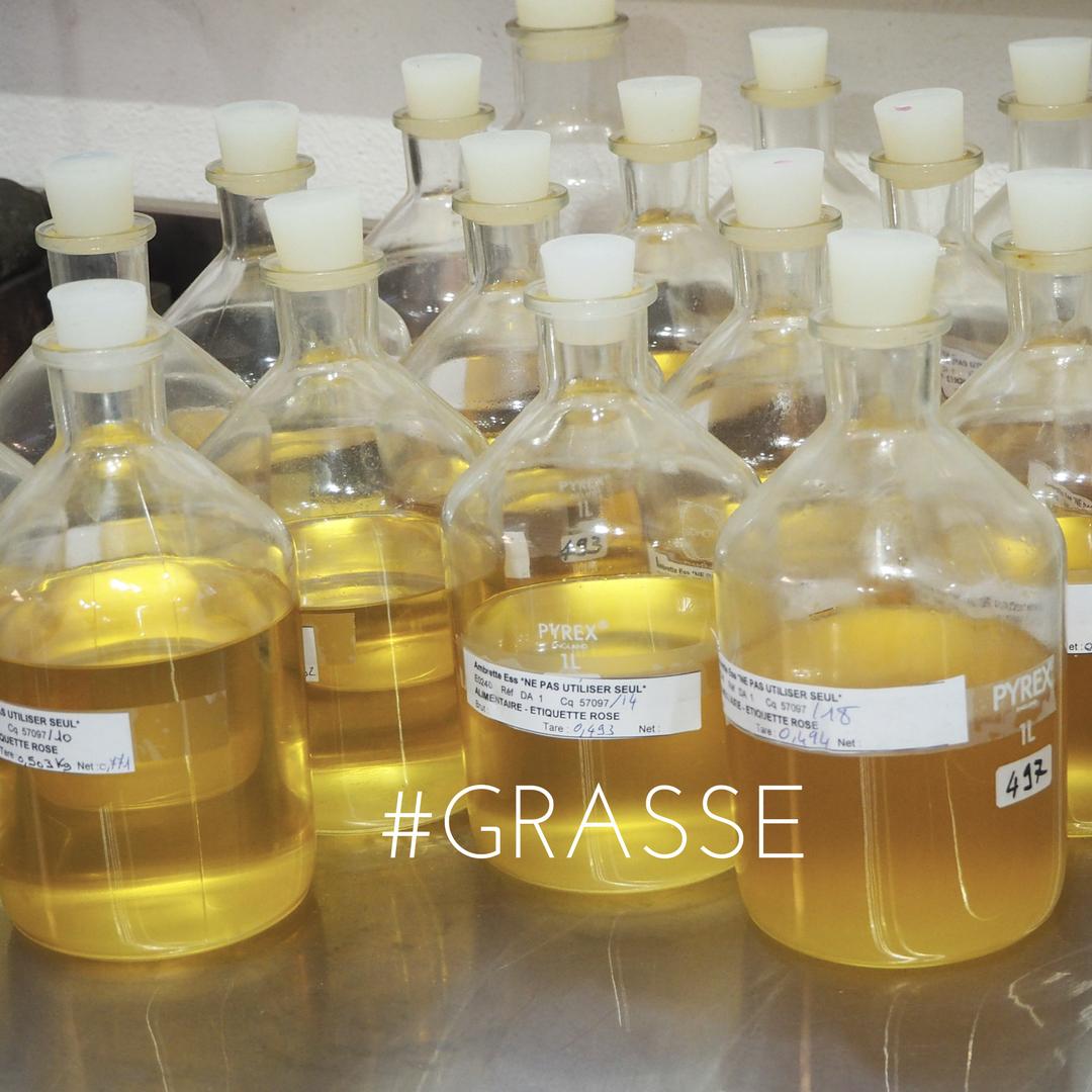 Grasse Parfym: Den Kompletta Guiden till Grasse parfym