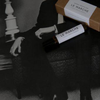 Le Marche oil parfum