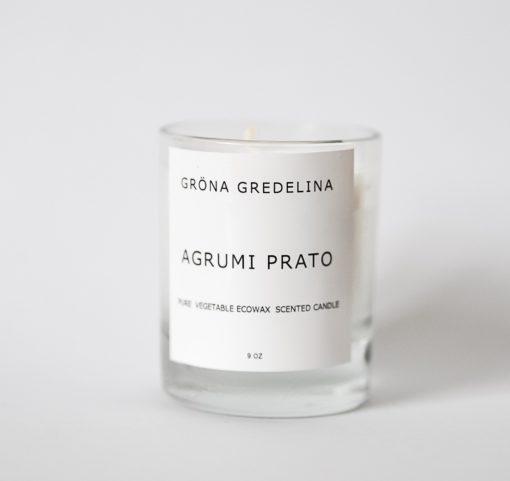 doftljus liet Agrumi Prato